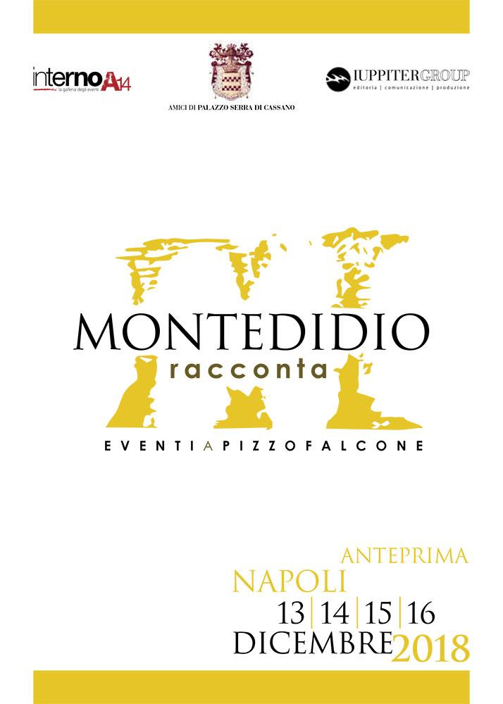 Guida Montedidio Racconta Anteprima 2018
