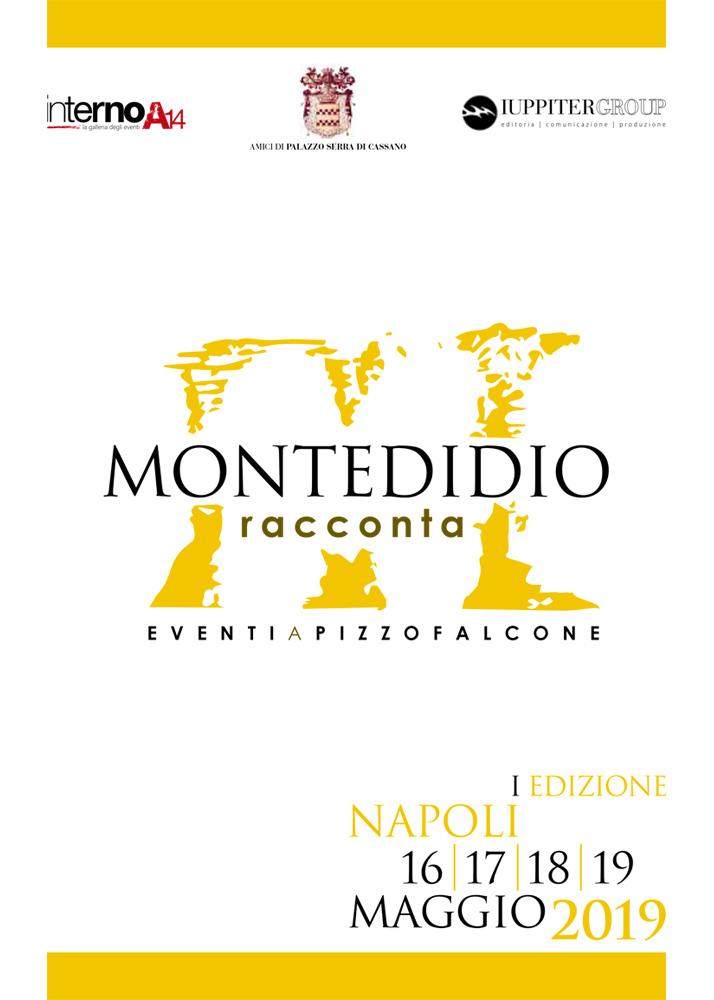 Guida Montedidio Racconta Edizione 2019