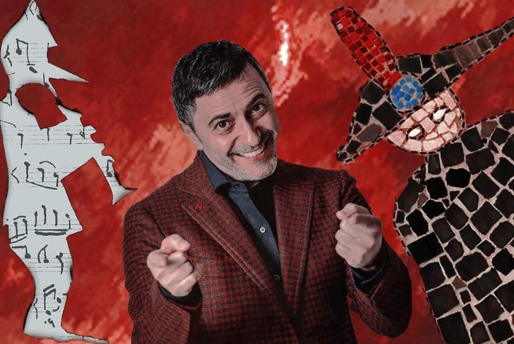 Montedidio Racconta - Spettacolo Pinocchio di Corrado Oddi