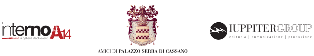 Interno A14, Amici Palazzo Serra di Cassano, Iuppiter Group