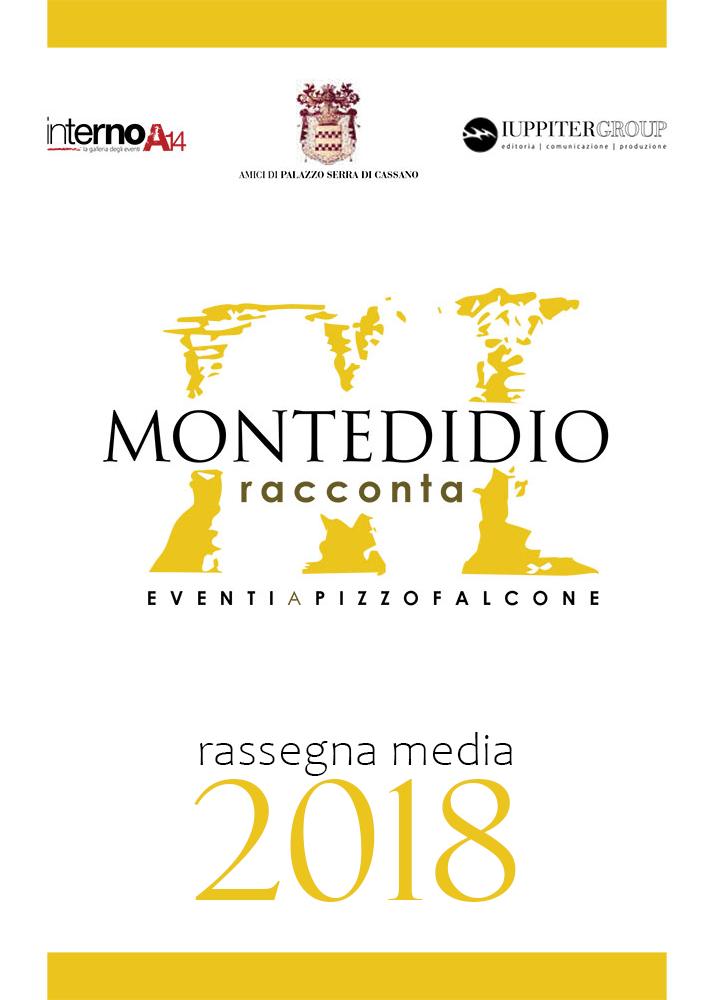Rassegna Media 2018 Montedidio Racconta